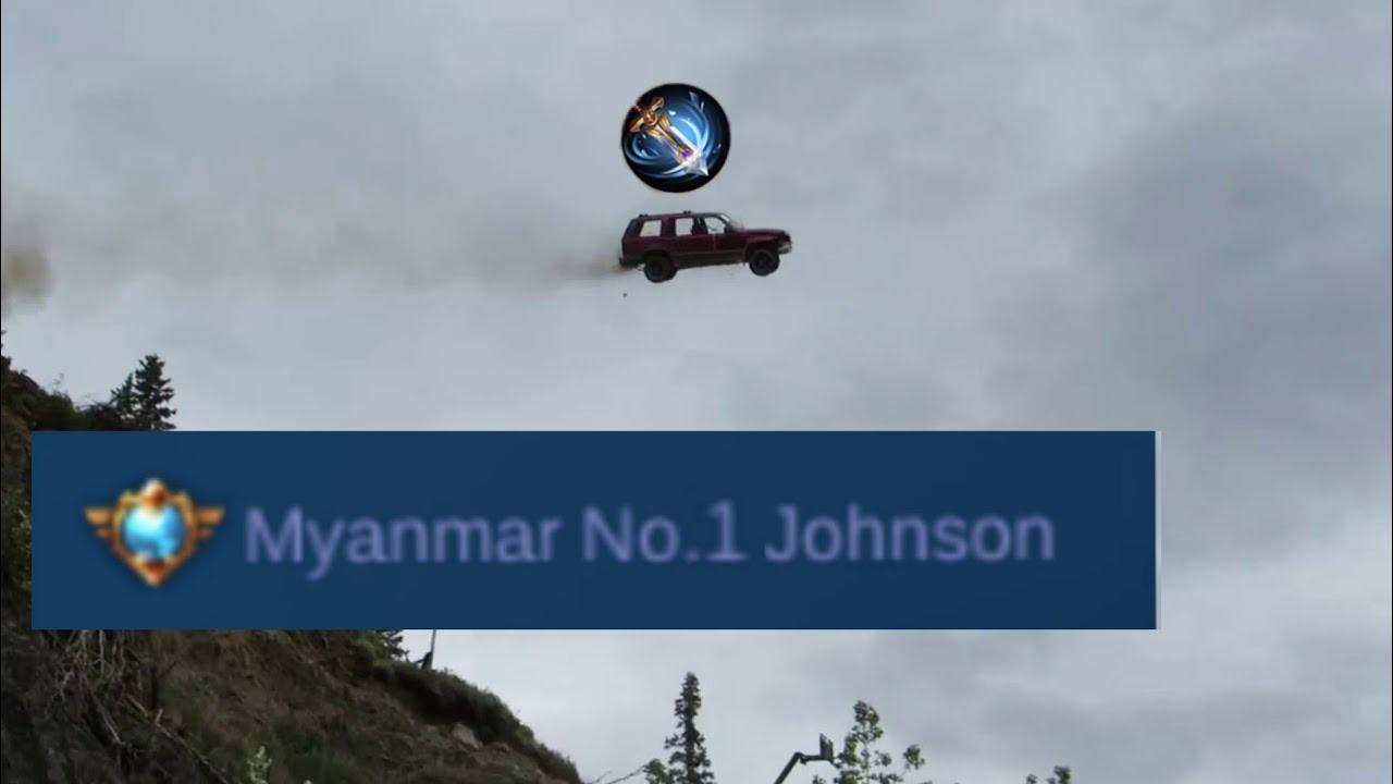 Download Johnson.EXE   Exe Myanmar Mobile legend