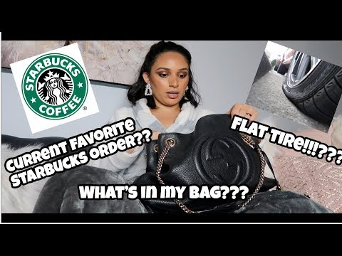 Whats in my bag??   2019 thumbnail