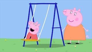 Peppa Pig Português Brasil - Compilation 112 Peppa Pig