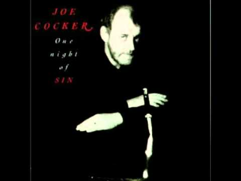 Joe Cocker - Letting Go