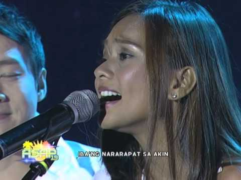 Kitchie Nadal Sings Her Hits On Asap 19 Youtube
