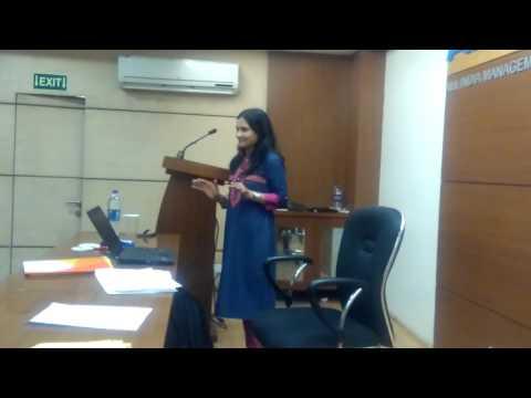 Participants view at Women Entrepreneurship Programme AIMA(1)