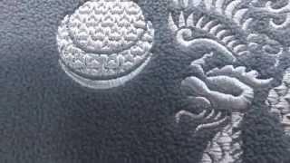 Машинная вышивка логотипов, г.Сочи(, 2015-06-09T09:46:50.000Z)
