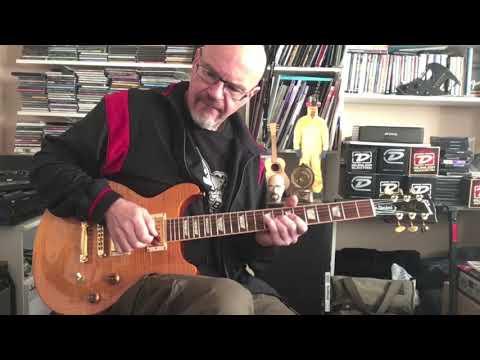 Roy Fulton Smooth Jazz 7-4