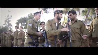 טקס השבעה מרץ 13 - נצח יהודה -