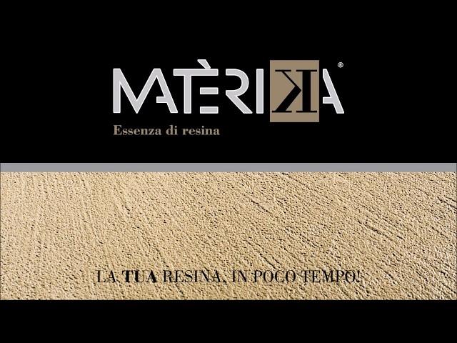 Matèrika