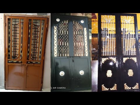 10 Simple Safety Door Design In Your