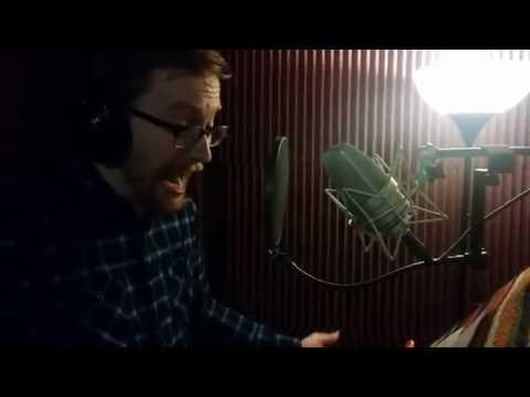 Kelvin and the Infamous Machine  Stephen Barlow Voice Acting