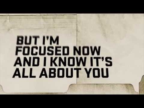 Lecrae - Give In ft. Crystal Nicole (Lyric Video)