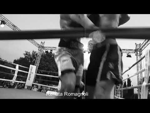 21-06-2018 Boxe A Roma
