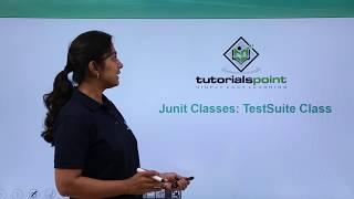 JUnit  - TestSuite Class