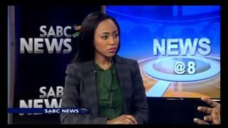 Dr. Michael Adekunle Charles on food crisis