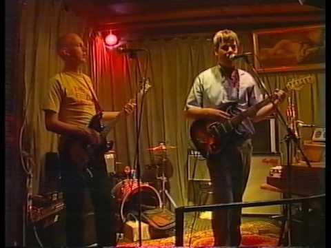 Nixon - Kirsty Says (Live 2000, Stockholm)
