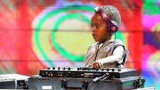 sas got talent semi final 2015 dj arch jnr