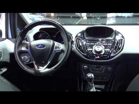 Ford B-Max [HD]