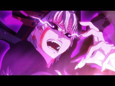 Аниме Слабак попал в другой мир и стал королем Демонов Все серии (Аниме Марафон)