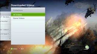 Homefront Epic Warfare Premium Theme (Xbox HD) thumbnail