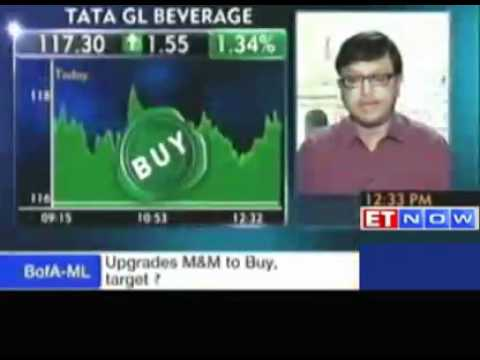 Buy Tulip Telecom, Jain Irrigation, Rajat Bose
