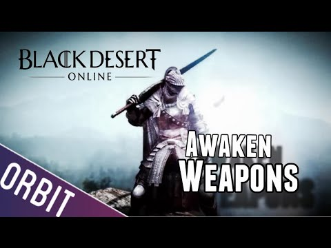 black desert witch pvp guide