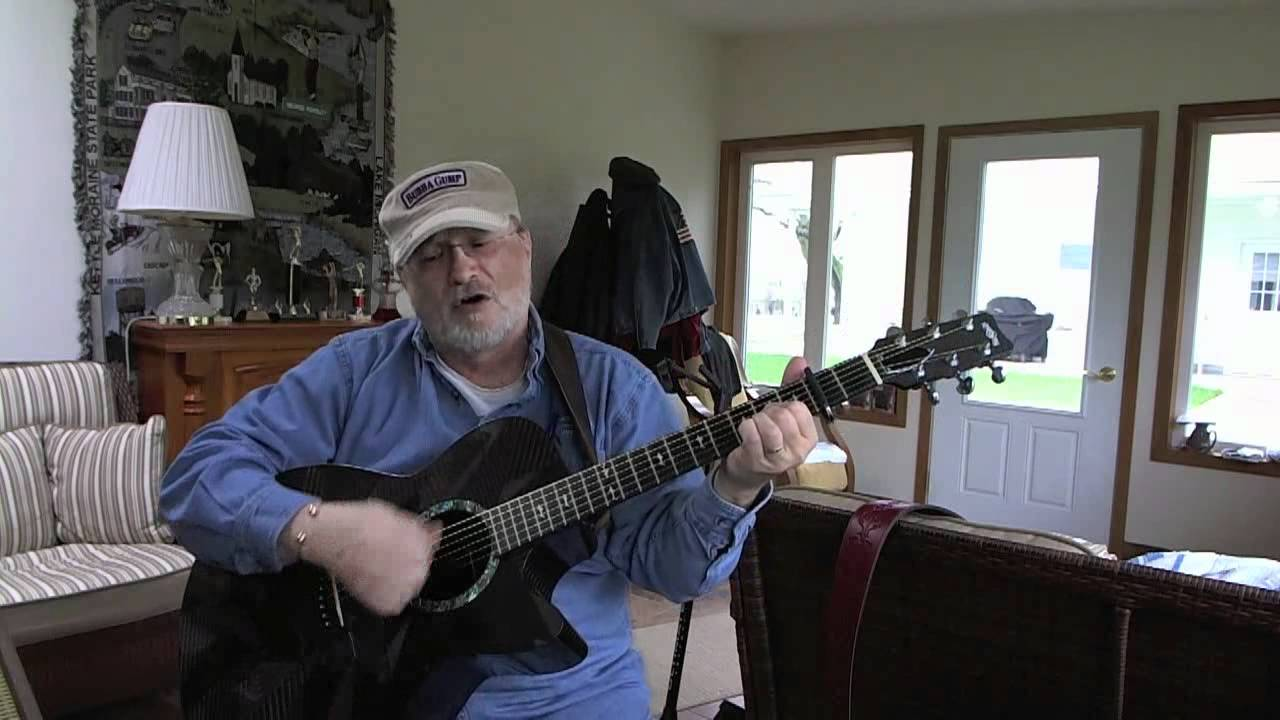 701 Kodachrome Paul Simon Acoustic Cover Youtube