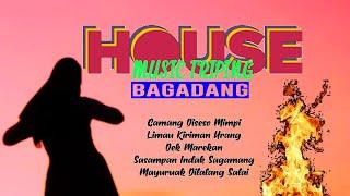 HOUSE MUSIC TRIPING