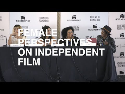 2017 Indie Talks: Female Perspectives on Independent Film