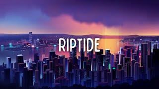 Vance Joy - Riptide (Lyrics)