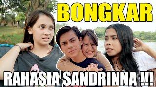 Download RICHELLE BONGKAR RAHASIA HUBUNGAN SANDRINNA DAN REY BONG, TERNYATA??? || DARI JENDELA SMP