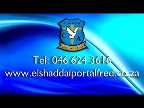 El Shaddai Christian Academy