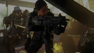 Call of Duty: Infinite Warfare Трейлер 2016