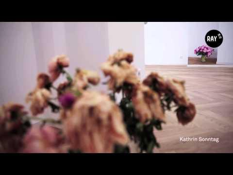 Ausstellungsfilm IMAGINE REALITY. RAY Fotografieprojekte Frankfurt/RheinMain