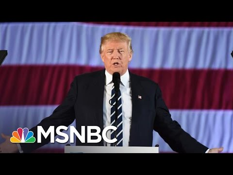 Why 'Madman Theory' Is Unhelpful In Global Affairs | Morning Joe | MSNBC