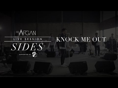 Afgan - Knock Me Out (Live) | Official Video