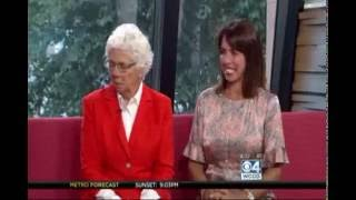Kowalski's Wins Ernst & Young's Entrepreneur of the Year Award! (6/29/16 on WCCO)