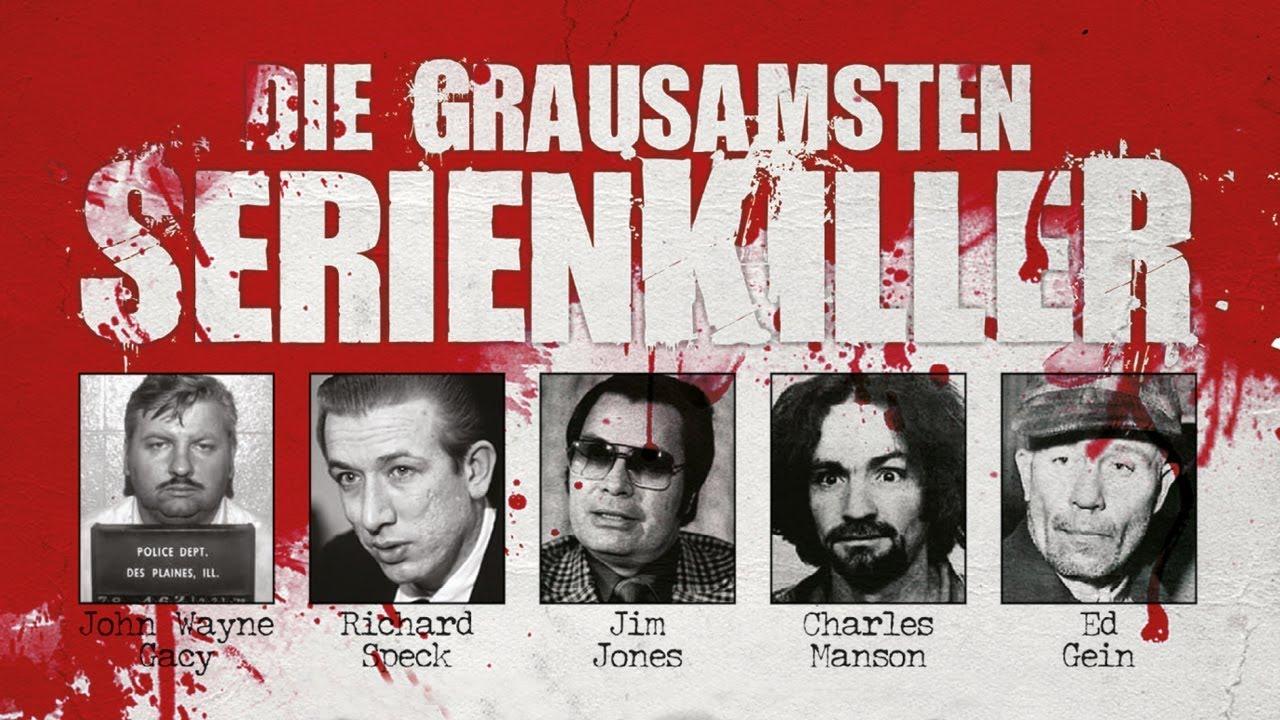 Serienkiller Deutschland