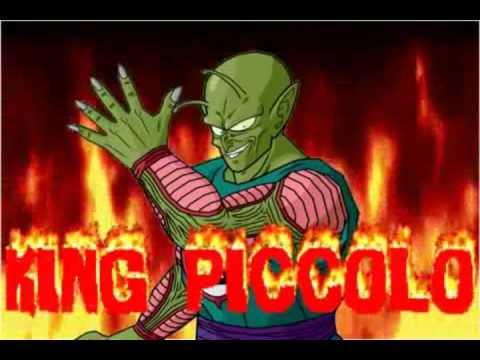 King Piccolo Theme CPS2 Remix