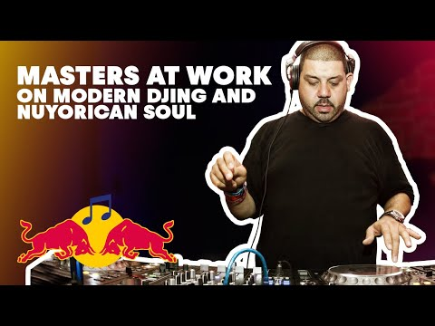 Masters At Work Lecture (San Francisco 2012) | Red Bull Music Academy