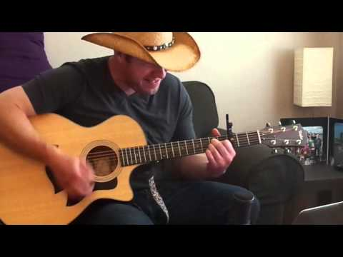 God Bless the USA - (Lee Greenwood cover)