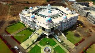 Education for Transformation: Sri Sathya Sai University For Human Excellence
