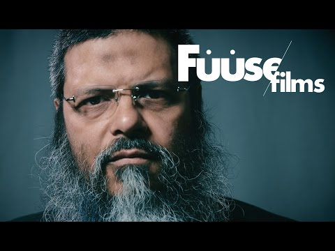 JIHAD. The Bafta-nominated film by Deeyah Khan. ©Fuuse Films