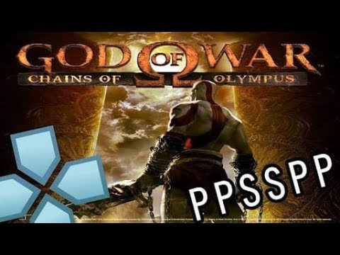 god of war apk free download for ppsspp