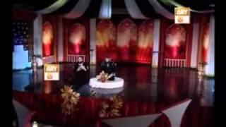 Asan Pareet Hazoor Naal Lai by Hafiz Tahir Qadri - New Album 2011