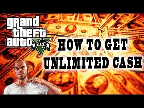 Grand Theft Auto V - How To Get $999,999,999!!! [Generator] (No Survey)