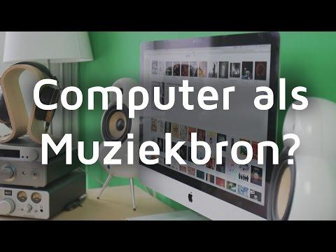 Je PC aansluiten op je Muziekinstallatie? Dit zijn de BESTE opties