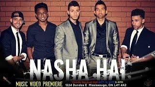 Sham Idrees & Karter Zaher - Nasha Hai ft.TruestoryASA & Karim