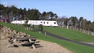 Caravan Channel  review of Causey Hill Caravan Park