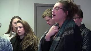 Vidéo sensibilisation lycéens et apprentis à l'ESS 2016 - 2017 - Normandie