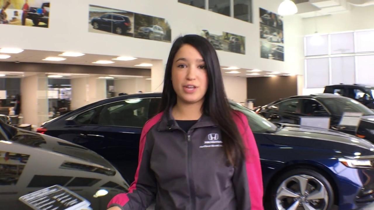Honda Dealership Portland >> Portland Street Honda Dealership Tour Youtube