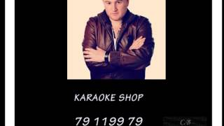 Arabic Karaoke: chris hawa allah kbeer