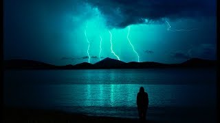 Soothing Epic Sublime Music with Rain and Thunderstorm Sounds for Incredible Relaxation !!